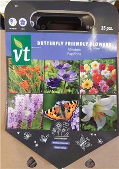 Bulbes utiles Papillons (VT)
