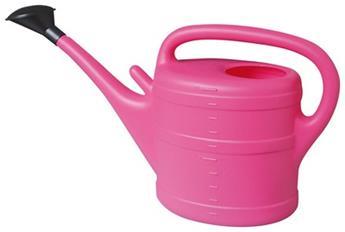 Arrosoir 10 litres Rose