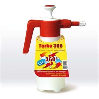 Bsi pulverisateur 500 ml 360°