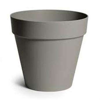 Pot Essence Rio Pebble Sand plastic D29 H28.2  (Mg)