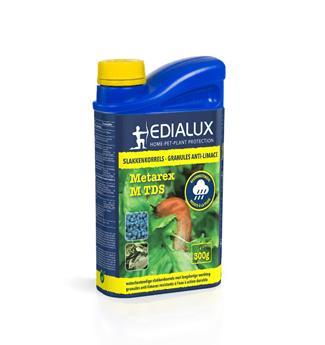 Metarex M TDS 300 g Edialux ** Anti limaces résistant à la pluie **