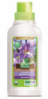 HumuForte Engrais liquide Orchidées BIO 0.5l