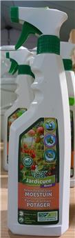 Purin d´orties BIO 750 ML pulv. prêt à l´emploi Potager et fruits Humuforte