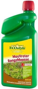 Ecostyle ronge mousse 1020 ml