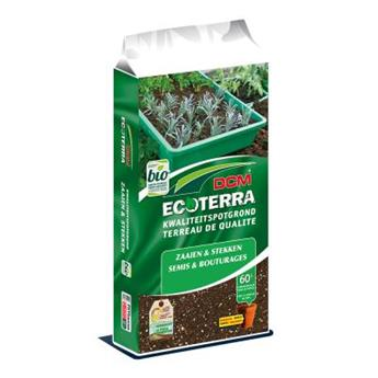 Humuforte terreau BIO 10 l semis bouturage