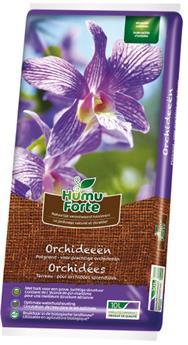 HumuForte Terreau Orchidees 5L BIO