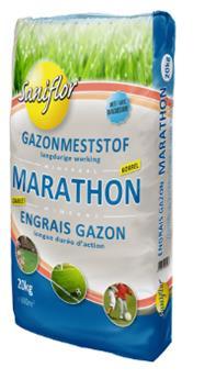 Engrais gazon Marathon 20 kg Sani