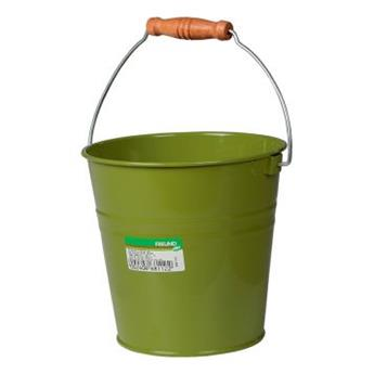 Seau vert 1.5 litres