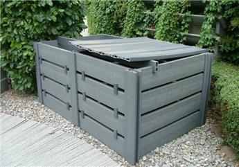Couvercle bac compost ecolat  (5p) 120 100