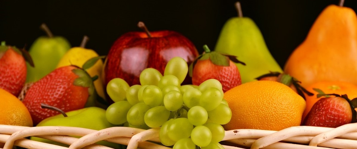 fruitiers printemps
